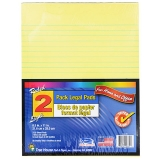 2 pack legal pads