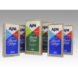 ajm lunch paper bags giant size
