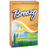 breezy fabric sheets