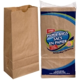 brown paper lunch bags 40 count
