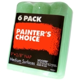 painter's choice rollers