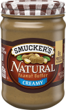 smuckers natural pb