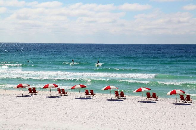 The Best Florida Beaches You've Probably Never Heard Of