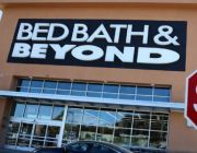 Bed Bath & Beyond announces plans to permanently close 200 stores over next two years