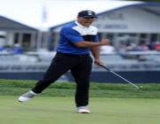 Brooks Koepka wins PGA Championship by 2 shots