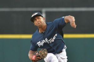 Former Speed Demon OF Anthony Gose Could Ride 100 MPH Fastball Back to Majors