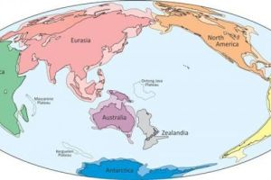 Scientists Say They've Discovered a Hidden Continent Under New Zealand