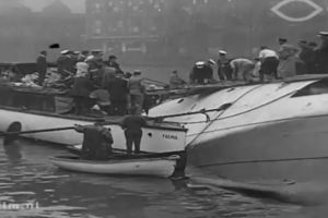Chicago Ship: New Footage Discovered of 1915 Disaster That Killed 844