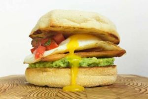 22 Insane Breakfast Sandwiches to Kick Off Your Day