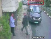 Saudi king orders journalist probe, Pompeo on way