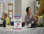 Early voting means 2020 primary is already here for millions