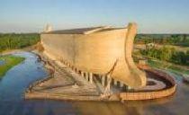 Noah's Ark park battles advocacy group over school visits