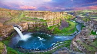 13 of the World's Most Breathtaking Waterfalls
