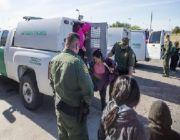 Record number of migrants puts 'severe pressure' on Border Patrol facilities, local shelters