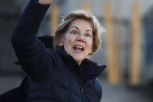 Elizabeth Warren helped save Trump with impeachment question: Ted Cruz