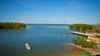 America's Most Beautiful Barrier Islands