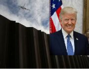 Trump Moves Ahead on Border Wall Construction