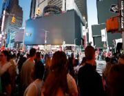 New York power outages darken the Great White Way, Times Square and portions of subway system