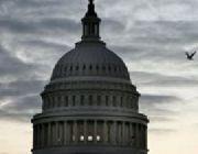 Senate Backs Bill to Avert Shutdown, Boost Military Spending