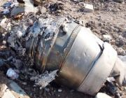 Iran seeks help reading downed plane's black boxes in new standoff
