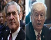 Report: Trump Legal Team Readying Answers to Mueller Questions