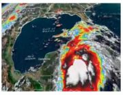 Florida declares emergency in 26 counties as Tropical Storm Michael approaches