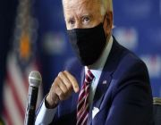 'Direct electoral impact': Coronavirus undercuts Biden with crucial college voters