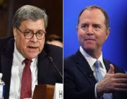 Schiff accepts DOJ offer to avoid 'enforcement action' on subpoenaed Mueller documents