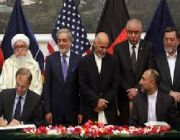 Taliban Say 'general' Discussion Held with US Special Envoy