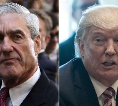 Report: End of Mueller Probe Imminent, Possibly Next Week