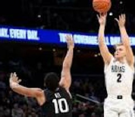 Mac McClung to leave Georgetown and become the country's most sought-after transfer