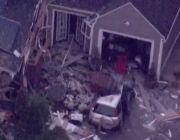 Massachusetts explosions: Owner of Columbia Gas linked to three prior gas line blasts