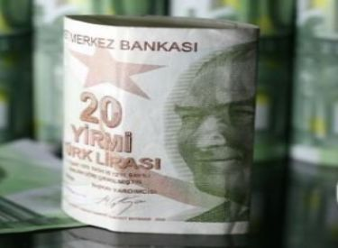 World stocks hit one-month low as Turkish rout spreads