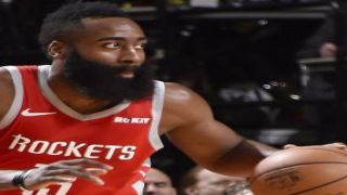 James Harden Breaks Kobe Bryant's Record for Most Games with 30 or More in a Row
