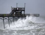 The Latest: Perry says US energy sector ready for hurricane