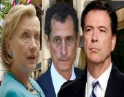 Email: FBI scrambled to respond to Hillary Clinton lawyer amid Weiner laptop review