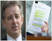 Judge Orders That Damages Be Paid Over 'Inaccurate' Claims in Steele Dossier