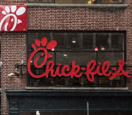 Reports: FAA Opens Probe of 2 Airports That Booted Chick-Fil-A