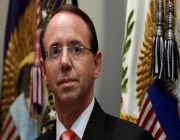 Trump 'surprised' Rosenstein won't testify, after hearing his side of the 'wire' story