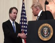 Kavanaugh to hear first arguments as Supreme Court justice