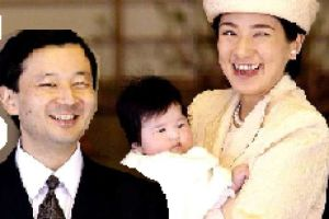 Emperor Naruhito Takes the Throne, and a New Era Arrives in Japan