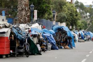 Homeowners given $20G bill to clean up former California homeless camp