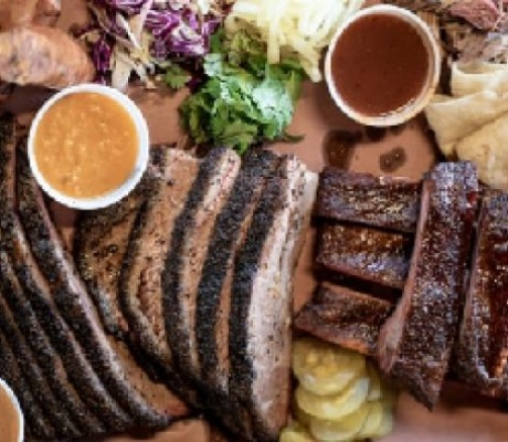 This Tex Mex BBQ is the real deal