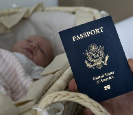 Mother Russia: South Florida sees a boom in 'birth tourism