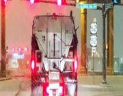 Major storm to bring heavy rain to South, snow to North Carolina