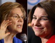NY Times Can't Pick One Dem, Endorses Klobuchar and Warren
