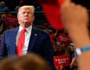 Trump heads to North Carolina rally standing firm on criticism of freshman Democrats