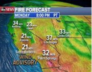 Wildfires continue to rage in the West, severe storms expected in Plains