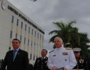 EXCLUSIVE: Southern Command rebuilds intelligence relationship with Brazil years after Snowden damage