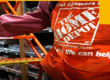 Home Depot cuts 2019 forecast after sales miss, shares crater
